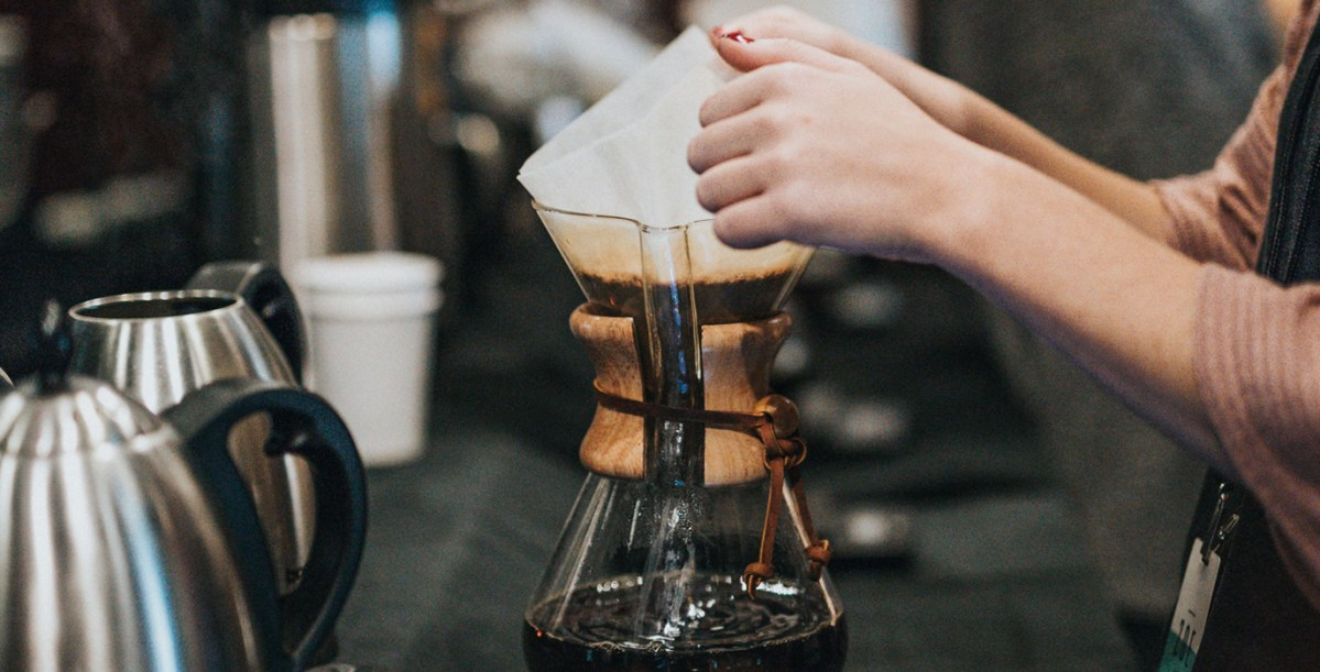 How To Clean A Chemex