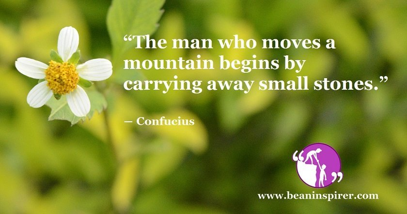 Success Always Comes To Those Who Persevere
