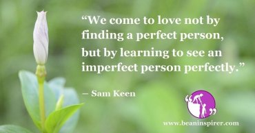 Being The Perfect Partner: The How's And What's