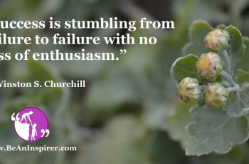 success-is-stumbling-from-failure-to-failure-with-no-loss-of-enthusiasm-winston-s-churchill-be-an-inspirer
