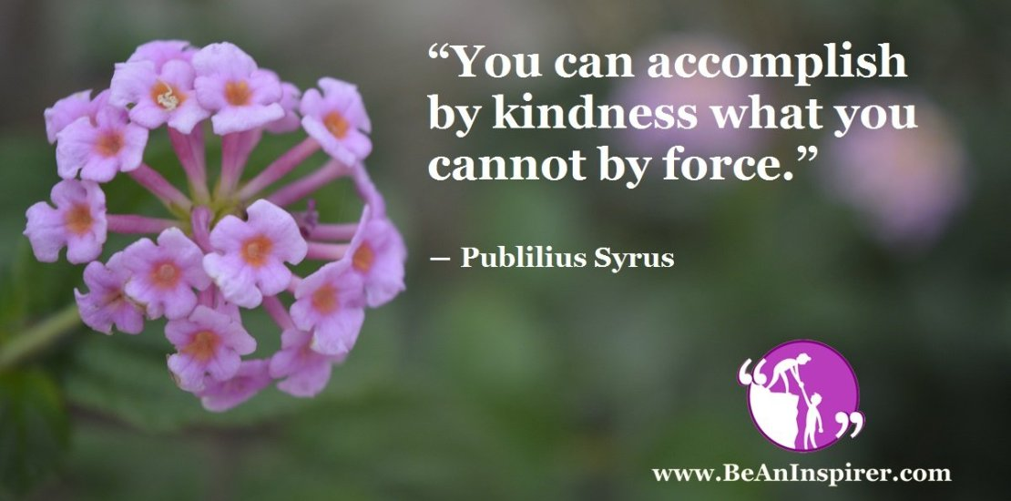 You-can-accomplish-by-kindness-what-you-cannot-by-force-Publilius-Syrus-Be-An-Inspirer-FI