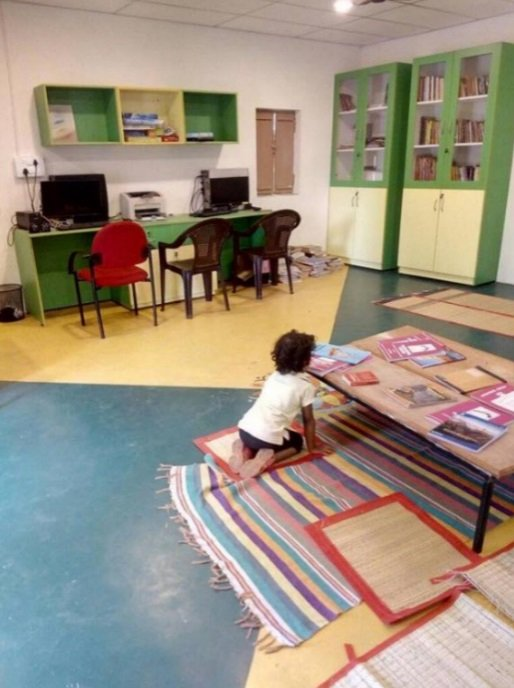 Library-facility-at-HutK-School-Leela-Library-and-Learning-Center-Be-An-Inspirer-