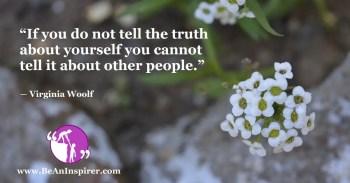 Choose Honesty Over Being Careless | BeAnInspirer.com