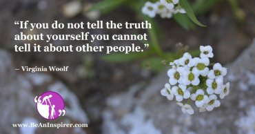 A Person Full Of Lies Cannot Speak Truth About Others