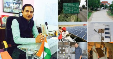 Courageous-Sarpanch-Himanshu-Patel-from-Gujarat-will-make-you-Proud-as-an Indian-Be-An-Inspirer