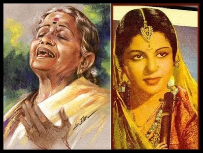 Madurai-Shanmukhavadivu-Subbulakshmi-Queen-of-Carnatic-Music-Be-An-Inspirer