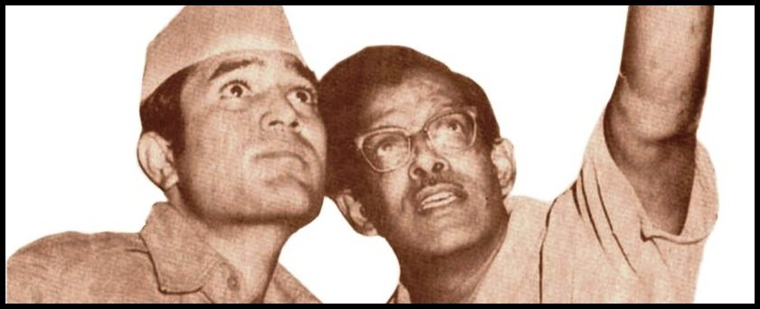 Rajesh-Khanna-and-Hrishikesh-Mukherjee-Be-An-Inspirer