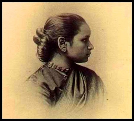 Anandibai-Gopalrao-Joshi-Biography-Be-An-Inspirer