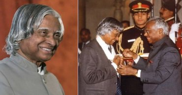 Dr. A.P.J. Abdul Kalam – Missile Man of India
