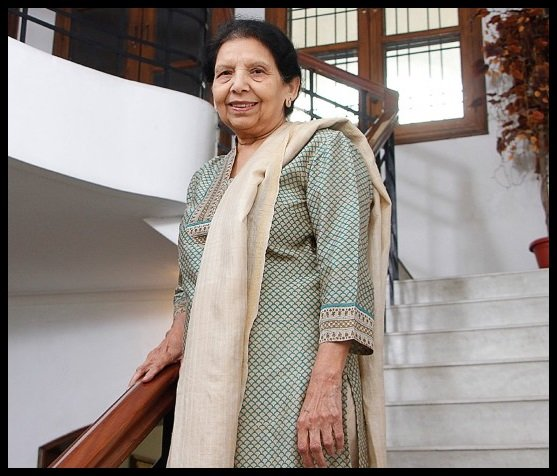 First-Woman-Lt.-General-of-Indian-Army-Be-An-Inspirer
