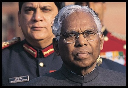 K-R-Narayanan-10th-President-of-India-Be-An-Inspirer