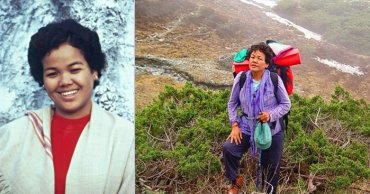 The Mountaineer Bachendri Pal – The First Indian Woman To Climb Mount Everest