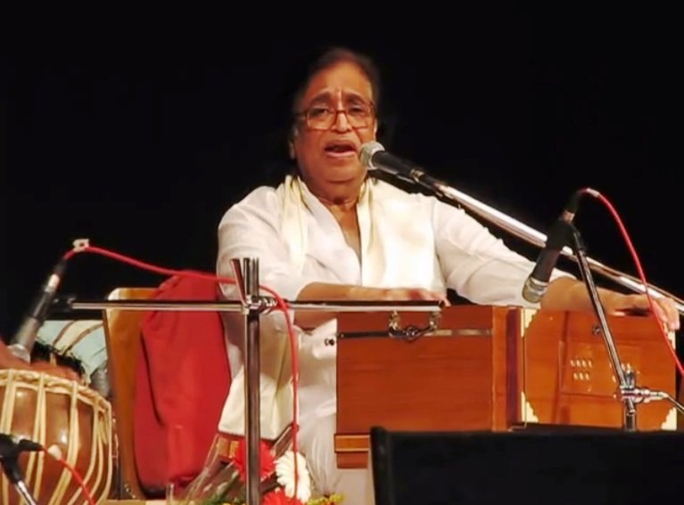 Music Composer Hridaynath Mangeshkar