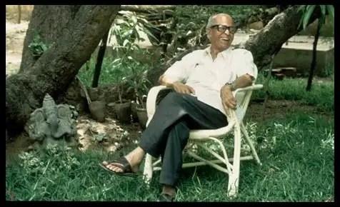 R.-K.-Narayan-or-Rasipuram-Krishnaswami-Iyer-Narayanaswami-Be-An-Inspirer