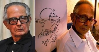 Rasipuram-Krishnaswami-Iyer-Laxman-R.-K.-Laxman-The-Common-Man-Cartoonist-of-India-Be-An-Inspirer