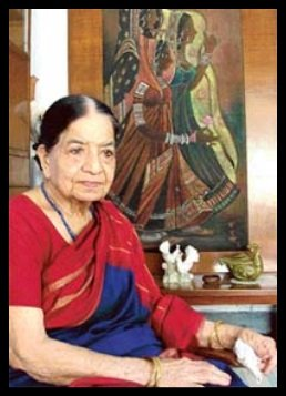 Sarla-Thakral-First-Woman-In-Indian-History-To-Fly-An-Aircraft-Be-An-Inspirer