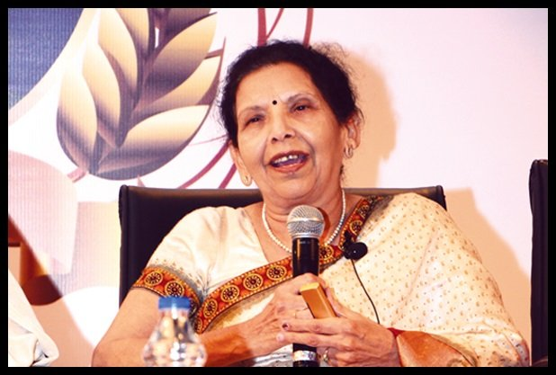 Valiant-Lady-Punita-Arora-First-Woman-Lieutenant-General-of-Indian-Army-Be-An-Inspirer