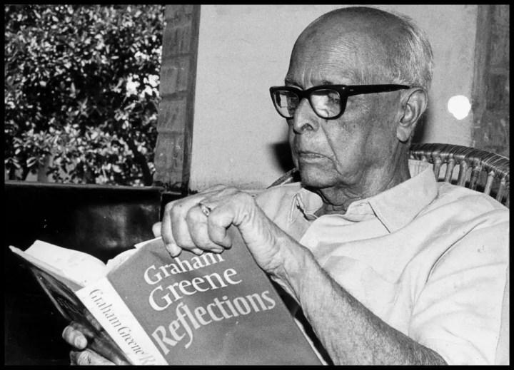 Writer-R.-K.-Narayan-Full-Name-Rasipuram-Krishnaswami-Iyer-Narayanaswami-Be-An-Inspirer