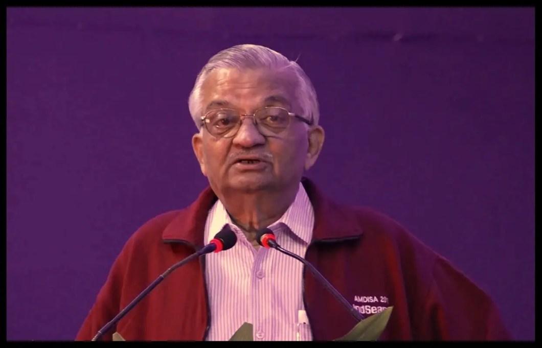 Anil-Kakodkar-Indian-Nuclear-Scientist-Be-An-Inspirer