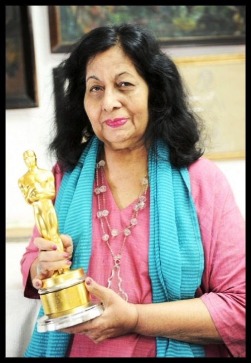 Bhanu-Athaiya-First-Indian-who-won-the-Oscar-Be-An-Inspirer