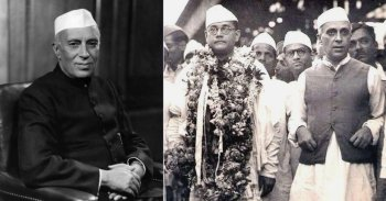 Jawaharlal-Nehru-The-First-Prime-Minister-of-India-Be-An-Inspirer