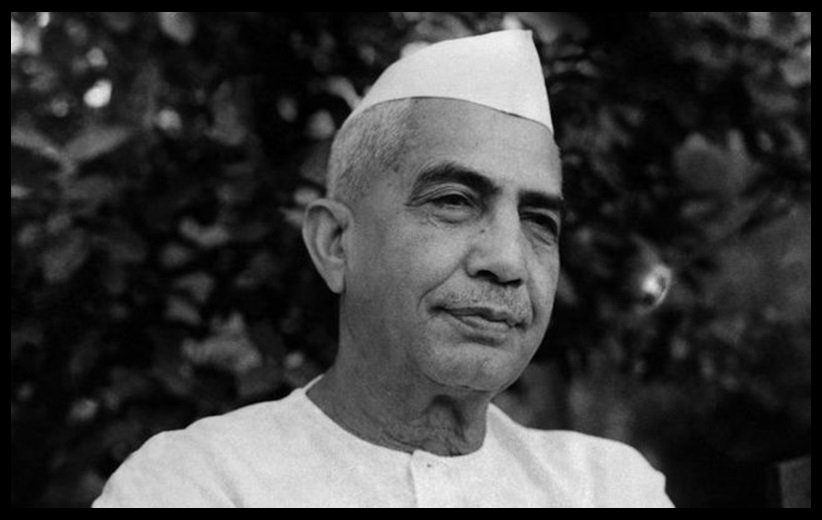 Chaudhary-Charan-Singh-The-3rd-Deputy-Prime-Minister-of-India-Be-An-Inspirer