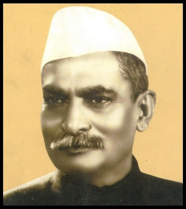 Dr. Rajendra Prasad – First President of India and Supporter of ...