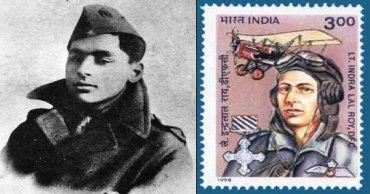 Indra Lal Roy – The Flying Ace of India and the Only Hindustani Pilot in World War 1