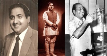Mohammed Rafi – The Unforgettable Melodious Versatile Singer of India
