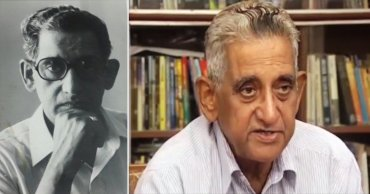 Ramakanta Rath – The Philosopher-Poet From Odisha Who Was Also An IAS Officer