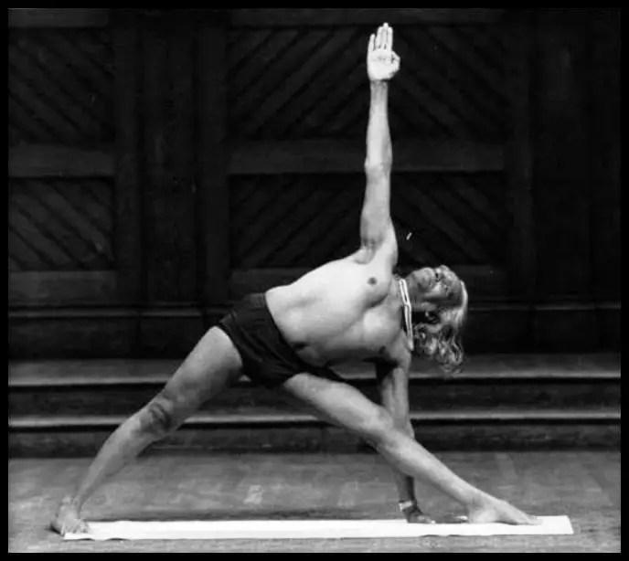 Yogacharya-B-K-S-Iyengar-Be-An-Inspirer