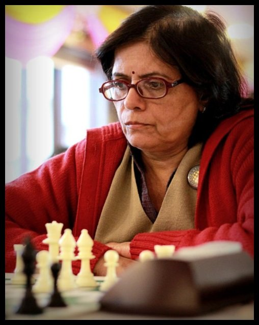 Bhagyashree-Sathe-Thipsay-The-First-Indian-Woman-to-Win-International-Grandmaster-Award-in-Chess-Be-An-Inspirer