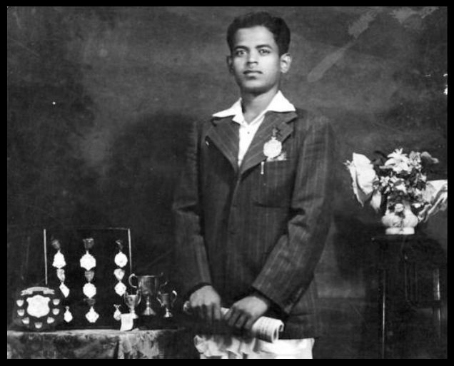 Khashaba-Dadasaheb-Jadhav-during-his-young-age-Be-An-Inspirer