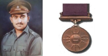 India's First Param Vir Chakra Receiver – Major Somnath Sharma, who Started the Legacy of the Indian Army