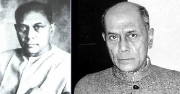 Nirmal Kumar Bose – Leading Indian Anthropologist, Educationist and a Gandhian