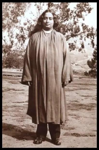 Paramahansa-Yogananda-Founder-of-Yogoda-Satsanga-Society-of-India-Be-An-Inspirer