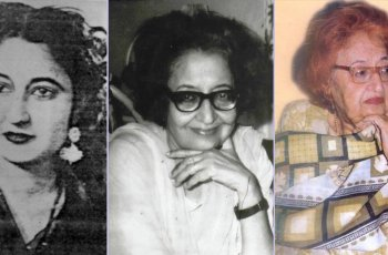 Qurratulain-Hyder-Most-Celebrated-Urdu-Fiction-Writer-Till-Date-Be-An-Inspirer