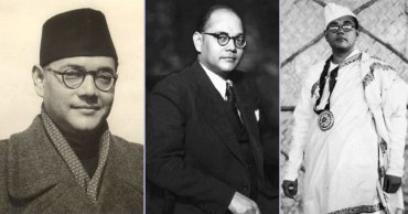 Subhas Chandra Bose – Netaji who Bloomed the India's Struggle for Independence