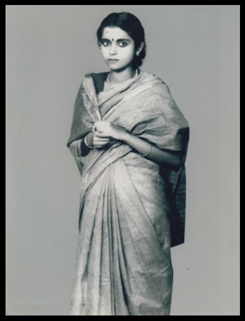 Sugathakumari-during-her-young-age-Be-An-Inspirer