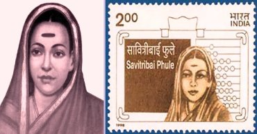 The Light in Darkness – Savitribai Phule, an Exceptional Lady who First Ignited the Spark of being the First Female Teacher in India