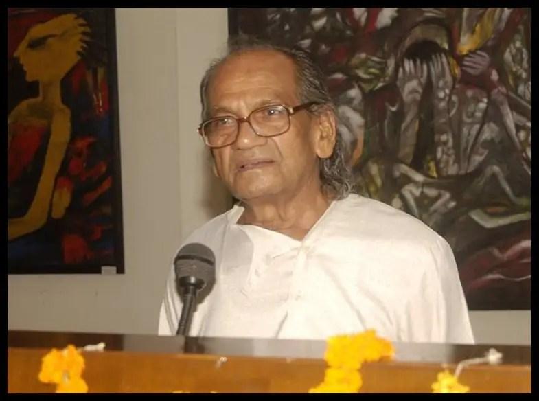 Indian-Sculptor-Ram-V-Sutar-Be-An-Inspirer