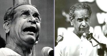 Pandit Bhimsen Gururaj Joshi – The Famous Hindustani Classical Vocalist