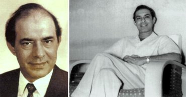 Talat Mahmood – The Indian King of Ghazals With A Velvety Voice Who Took Ghazal-singing To The World