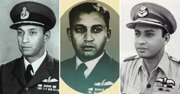 Air Marshal Subroto Mukerjee – The Father of the Indian Air Force