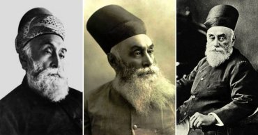 Jamsetji Nusserwanji Tata – The Great Indian Industrialist, Philanthropist and Nationalist