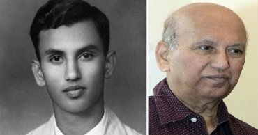 Udupi Ramachandra Rao – The Great Indian Scientist Who Launched India in Space with Aryabhata in 1975