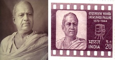 Dhundiraj Govind Phalke – The Father of Indian Cinema