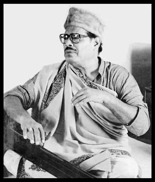 Padma-Bhushan-Prabodh-Chandra-Dey-Be-An-Inspirer