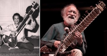 Pandit Ravi Shankar – The Great Indian Sitar Player Who Popularized Indian Classical Music in the World