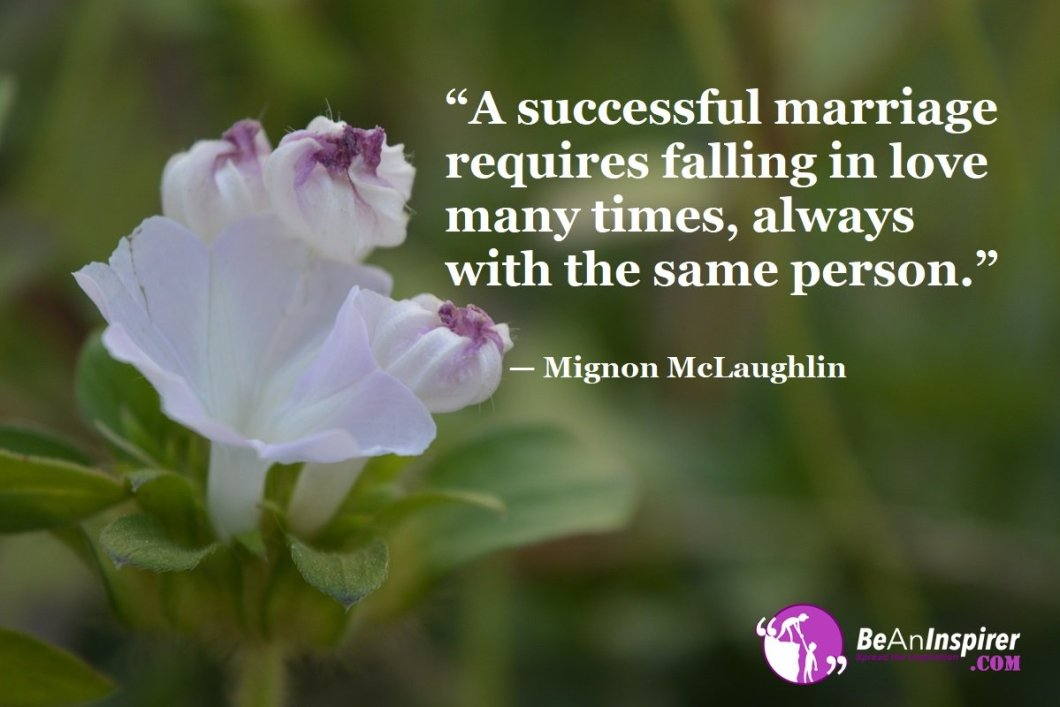The Secret Tools Of A Successful Marriage